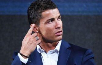 Ronaldo'nun tecavüz davasında karar çıktı