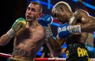 Rus boksör Dadashev'in acı ölümü