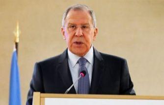Rusya'dan ABD'ye 'İdlib' eleştirisi