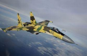 Rusya'dan bir savaş uçağı teklifi daha!