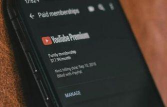 'Ücretli YouTube' kullanıma sunuldu