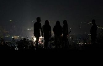 Venezula'da karanlık sona erdi