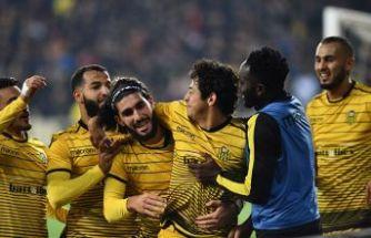 Yeni Malatyaspor'un Avrupa'daki rakibi belli oldu