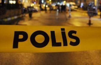 18 yaşındaki kız, emniyet müdürünü bıçakladı!