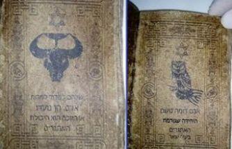 5 bin yıllık el yazmasının değeri 5 milyon dolar!