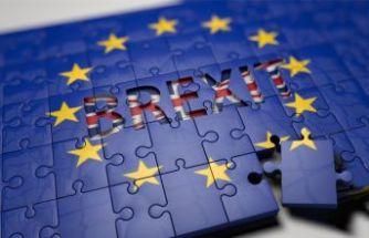 AB: Anlaşmasız Brexit zarar verecek!
