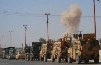 ABD, Türk konvoyuna saldırıyı kınadı