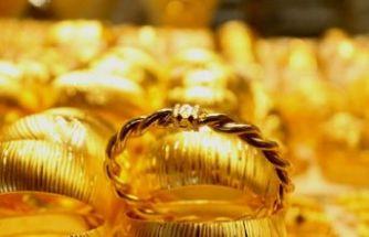 Altının onsu 1.501,21 dolar!