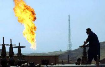 Aynı ilçede ikinci doğalgaz rezervi bulundu