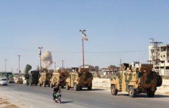 """BM'den """"Türk askerine saldırı"""" açıklaması"""
