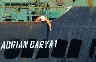 ABD, Türkiye'yi 'İran tankeri' için uyardı!