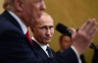 """Böyle buyurdu Trump: """"Rusya'yı da almalıyız"""""""