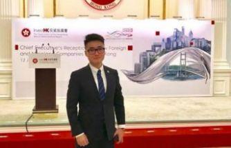 Çin: Kayıp konsolosluk çalışanı gözaltında