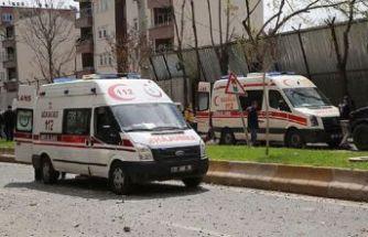 Diyarbakır'da 3 aile çatıştı: 6 ölü