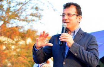 Ekrem İmamoğlu'ndan 'işten çıkarma' açıklaması