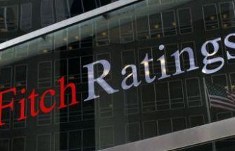 Fitch Ratings'ten 'Türk bankaları' açıklaması