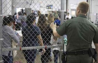 Göçmenler Trump yönetimine dava açtı