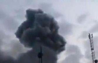 Irak'ta peş peşe patlamalar