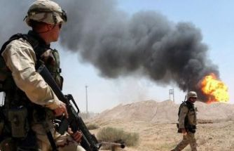 """Iraklı din adamından ABD askeri açıklaması: """"Haramdır"""""""