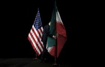İran, ABD'li ismi kara listeye aldı