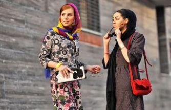İran'da o giysilerin üretimi yasaklandı