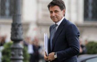 İtalya'da koalisyon mu geliyor?