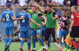 Juventus, sezonu galibiyetle açtı