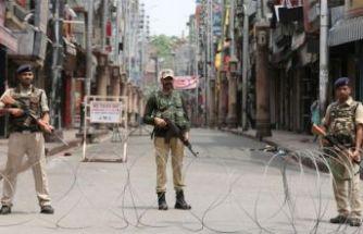 Pakistan resti çekti:  Ateşle oynuyorsunuz