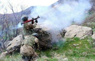 Kıran Operasyonu'nda PKK'ya ağır darbe!