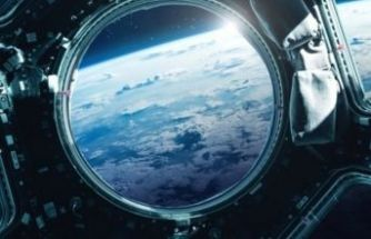 NASA açıkladı... Yeni kenetlenme kapısı!
