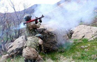 """PKK'ya 'Kıran' darbesi! """"Dağlar temizlendi"""""""