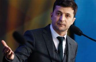 Ukrayna'dan 'Rusya G8'e dönebilir' önerisine tepki