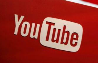 YouTube yüzlerce videoyu yayından kaldırdı