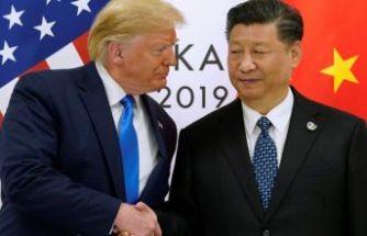 ABD ile Çin, müzakerelere hazırlanıyor