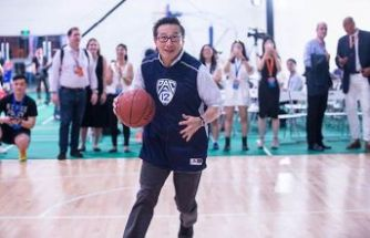 NBA'de Brooklyn Nets artık Joe Tsai'nin!