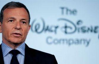 Disney CEO'su istifa etti!