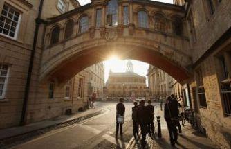 Dünyanın en eski 5 üniversitesi!