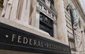 Fed'in faiz indirmesi bekleniyor