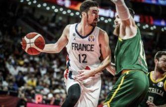 FIBA 2019'da Fransa üçüncü oldu!