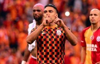 Galatasaray-Club Brugge maç öncesi