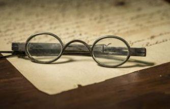Gözlüğün tarihine kısa bir bakış!