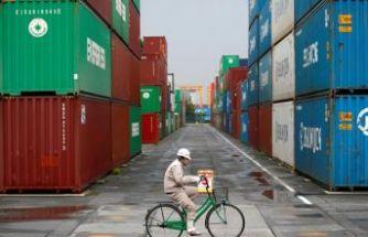 Japonya'nın ihracatı 9 ay boyunca düştü
