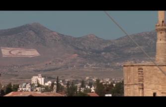 Kıbrıs'ta 74 gölgesi ve sureti