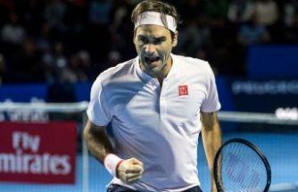 Roger Federer Rio'da korta çıkacak mı?