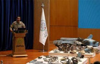 Suudi petrol tesislerine saldırı -4-