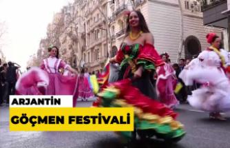 Bu da göçmen festivali