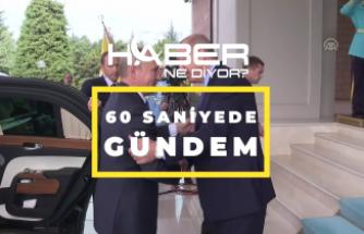 16.09.2019-60 saniyede Türkiye ve Dünya gündemi