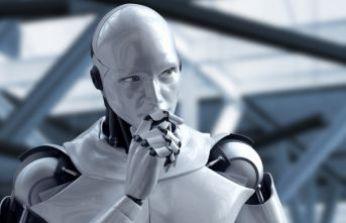 Geleceğin profesör robotları ders verecek