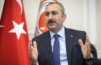 Adalet Bakanı Gül'den istihdam duyurusu