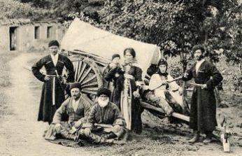 Çerkes Soykırımı'nın 155. yılı